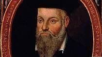 Nostradamova předpověď