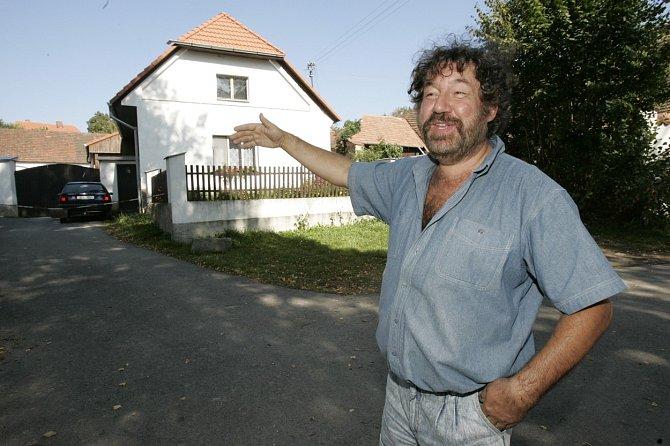Zdeněk Troška stále rád vzpomíná na natáčení