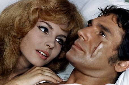 Michèle Mercier natočila přes padesát filmů, lidé si jí ale budou navždy pamatovat jako překrásnou markýzu Angeliku