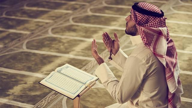 Ramadán, muslimský svátek