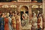 Svatý Vavřinec zemřel mučivou smrtí.