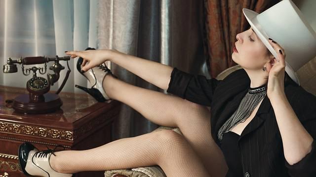 Coco Chanel přišla súplně novým pojetím ženské krásy.