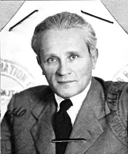 Slánského proces měl více obětí. Jedním z popravených byl také André Simone, vlastním jménem Otto Katz.