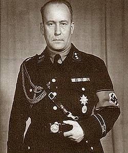Velitel několika koncentračních táborů Max Koegel spáchal ve své cele 27. června 1946 sebevraždu.