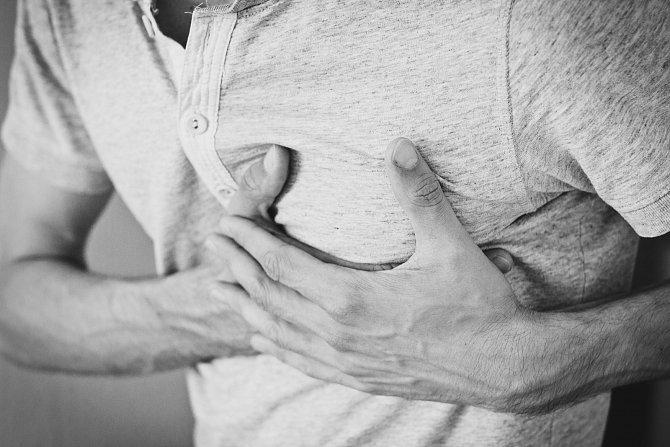 Prevence infarktu? Používejte selský rozum