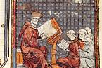 Středověká škola
