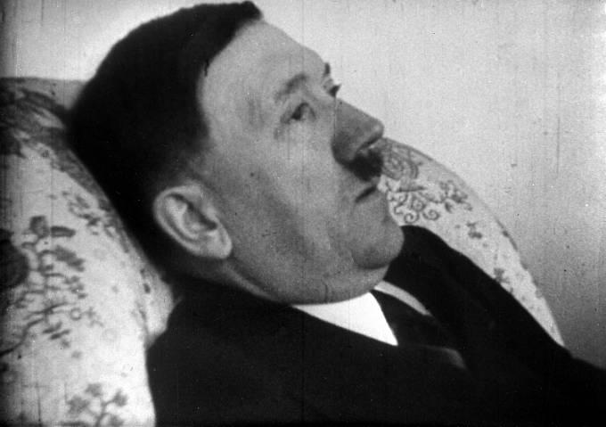 Hitler se cítil být umělcem.