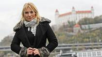 Adriana Romanová (Tarábková) nechce mít s filmem nic společného.