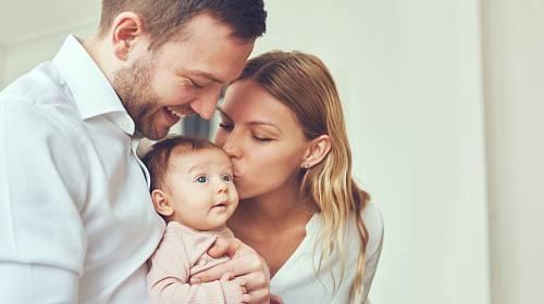 Vybrat jméno pro své dítě je jedním z nejdůležitějších úkolů