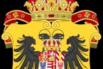 Osobní znak arcivévodkyně a královny Marie Terezie