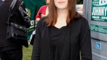 Lucie Palkaninová se stala maminkou ve velmi útlém věku.