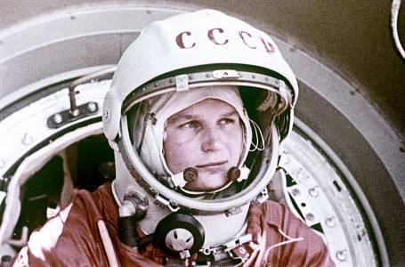 Valentina Vladimirovna Těreškovová