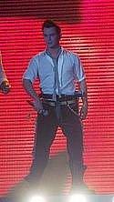 Stephen Gately, Boyzone