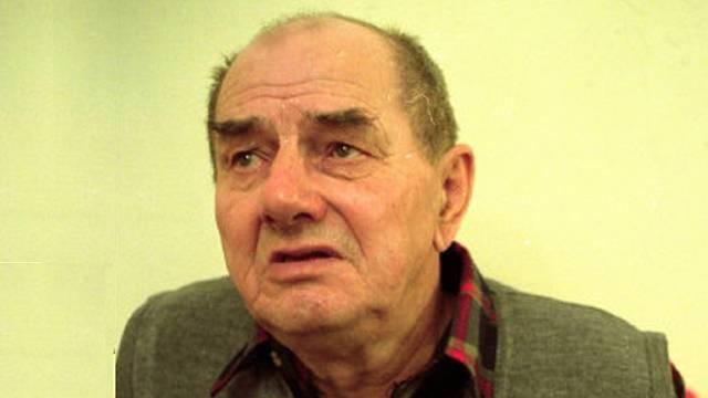 András Toma, poslední zajatec 2. světové války