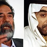 Syn Udaj Saddámovi Husajnovi radost nedělal.