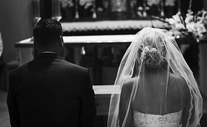 Zatajení zdravotního stavu před svatbou byl hřích.