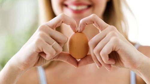 Vaječná dieta