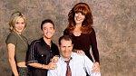 Ženatý se závazky je druhý nejdéle vysílaný sitcom studia Fox
