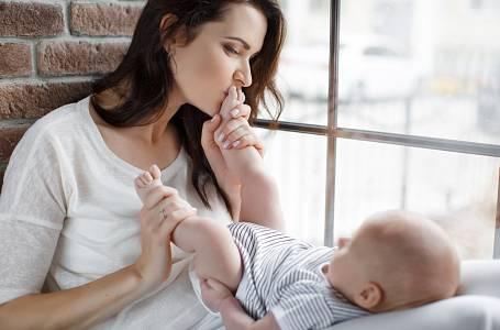 Toužila s partnerem po rodině, ale těhotenství skončilo vždy potratem.