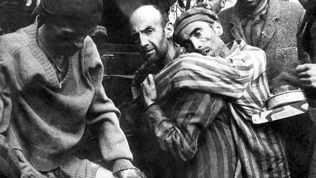 Rodenovi byli v Terezíně a Osvětimi