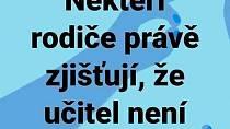 Ani v době boje s koronavirem neschází Čechům smysl pro humor.