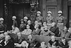Mezinárodní vojenský tribunál v Norimberku pro válečné zločince