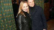 Monika Absolonová nedávno oznámila rozchod s otcem svých dvou dětí, Tomášem Hornou.