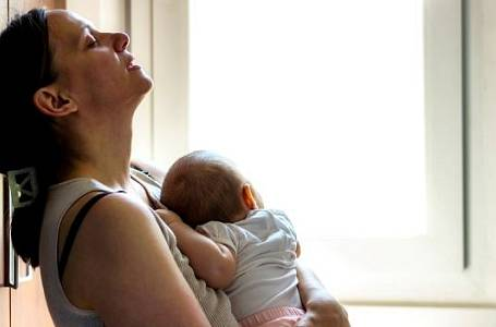 Život po porodu