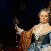Císařovna Marie Terezie začala prostituci tvrdě trestat.