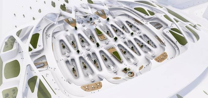 Cestování Hyperloopem se blíží.