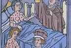 Společně s rozkvětem prostituce se však šířila syfilida.