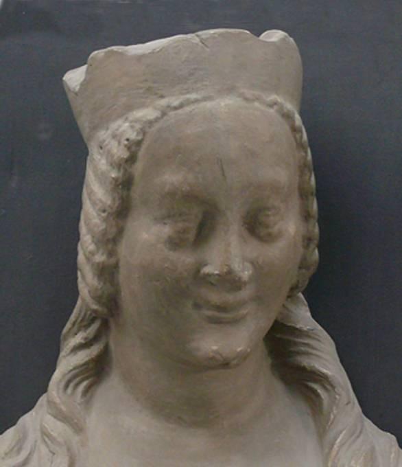 Johana Bavorská, manželka Václava IV.