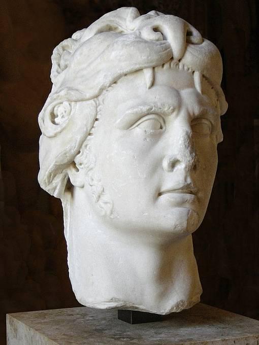 Pontský král Mithridatés