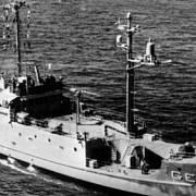 Posádka lodi USS Pueblo, prožila 11 měsíců mučení