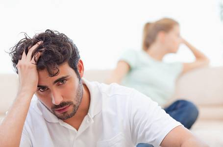 Hádky kvůli manželčiným krádežím jsou u nás na denním pořádku.