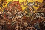 Biblické Zjevení fascinovalo umělce po staletí.