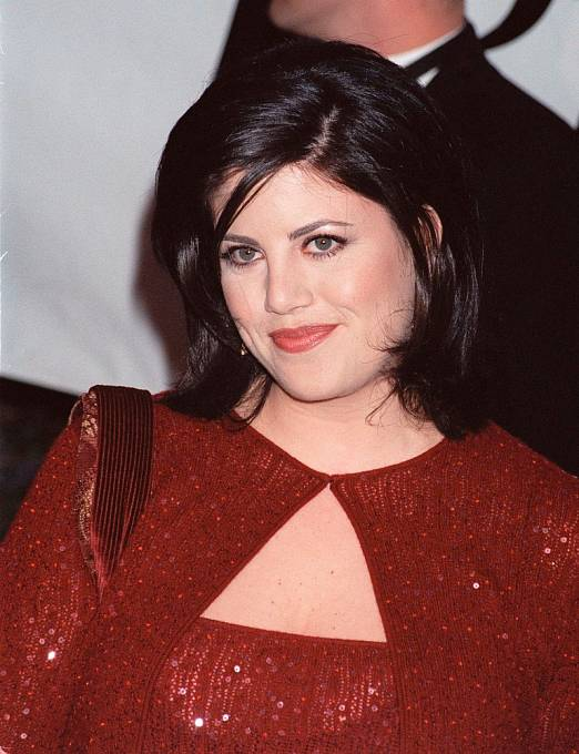 Monica Lewinská