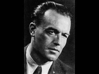 """Aribert Heim, nacistický lékař přezdívaný """"Doktor smrt z Mauthausenu"""""""