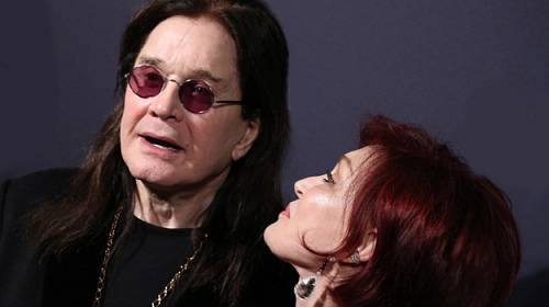 Ozzy Osbourne řeší náročnou léčbu