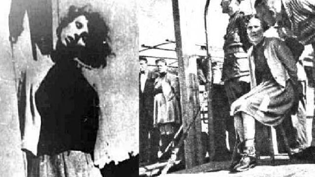 Elisabeth Becker – nacistická dozorkyně z koncentračního tábora Stutthof.