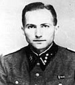 Dr. Ludwig Stümpfegger byl na klinice Hohenlychen asistent Karla Gebhardta. Ortopedické experimenty v Ravensbrücku prováděl společně s ním.
