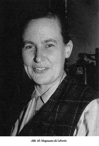 Karin Magnussen