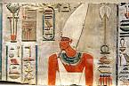 Vajíčka krevničky se našly i v 5000 let starých mumiích.