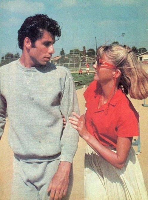 John Travolta ve své nejslavnější roli