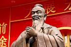 Podle starodávných čínských konfuciánů byly ženy nízká stvoření.