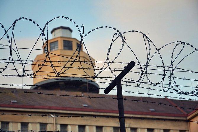 Život ve vězení