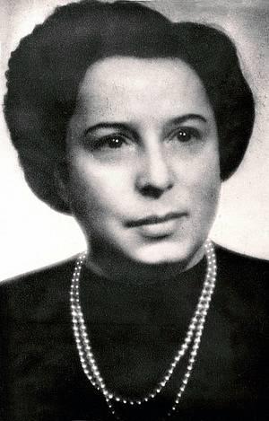 Gisi Fleischmann byla předsedkyní slovenské ženské mezinárodní sionistické organizace.