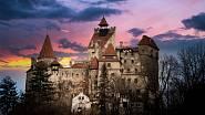 5 nejstrašidelnějších hradů v Evropě. Jeden je i v České republice