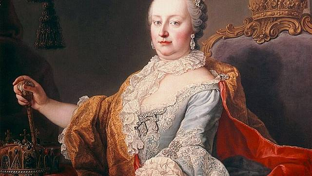 Marie Terezie