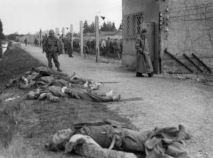 V Osvětimi byla svědkem smrti mnoha lidí.